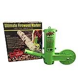 The Mingo Firewood Marker