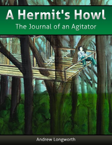 Hermits Howl Journal Agitator ebook product image