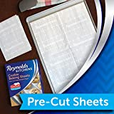 Reynolds Kitchens Cookie Baking Sheets, Pre-Cut