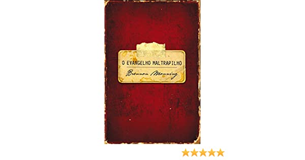 audiobook o evangelho maltrapilho