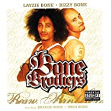 Bone Brothers by BONE BROTHERS (2005-02-22)