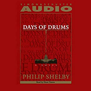Days of Drums Audiobook