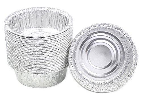 Disposable Foil 4-3/8