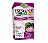 Holistic Balance -Immune 24/7 – 30 Chewables For Sale