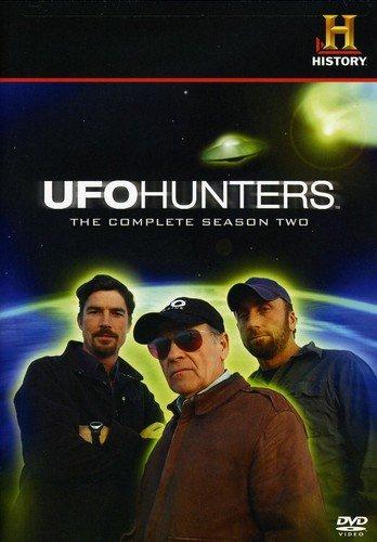 UFO Hunters: Season 2 (Series Ufo Tv Dvd)
