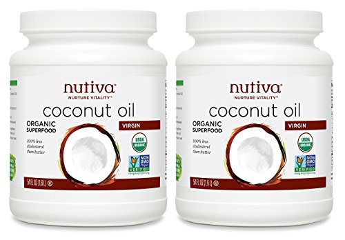 coconut virgin oil - 6