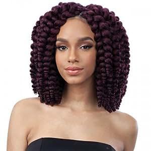 Amazon.com : FreeTress Synthetic Hair Crochet Braids 2X ... - photo #17