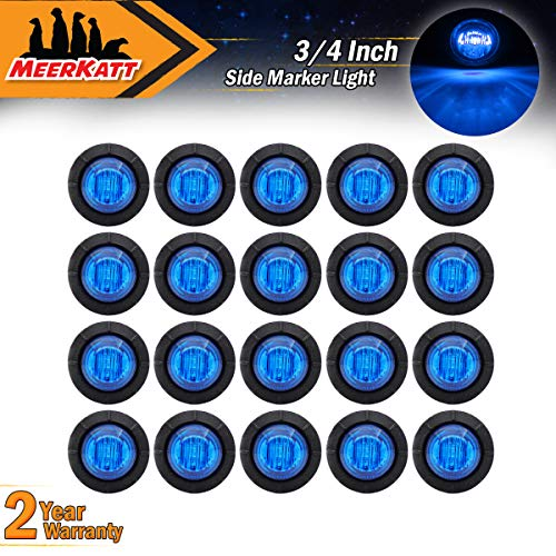 Round Led Indicator Lights in US - 4