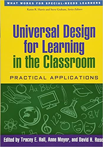 Amazon Universal Design For Learning In The Classroom