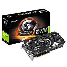Gigabyte GV-N98TXTREME-6GD GeForce GTX 980 Ti XTREME Gaming 6GB GDDR5 Graphics Card