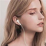 [2 Pack] Apple Headphones/Earbuds/Earphones with