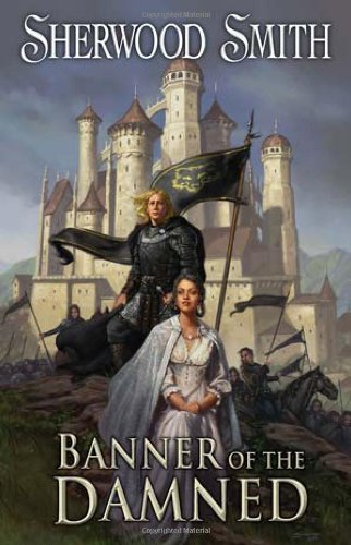 Banner of the Damned (Daw Books Collectors)