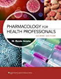 Pharm Hlth Prof 2e-SG Package, Acosta, Renee, 1469805227