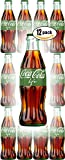 coca leaf extract - Coca-Cola Life Reduced Calorie with Stevia, 8 Fl Oz Glass Bottle (Pack of 12, Total of 96 Oz)