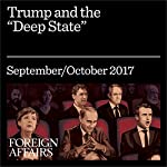 Trump and the 'Deep State' | Jon D. Michaels
