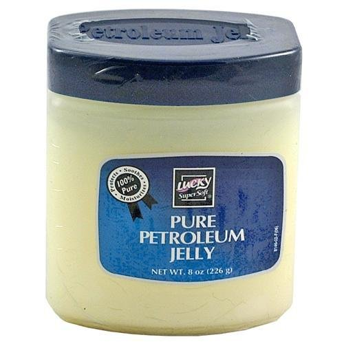Lucky Petroleum Jelly (6OZ Petroleum Jelly)