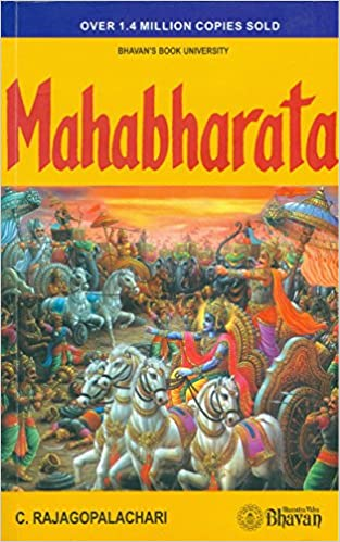 Mahabharata Book In Kannada Pdf