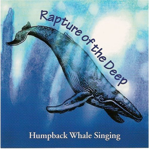 Rapture of the Deep - Humpback Whale Singing by Compass Recordings