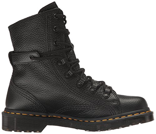 Boot Sally Martens Aunt Leather Combat Coraline in Womens Dr qfwaSTx