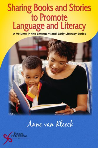Sharing Books and Stories  to Promote Language and...