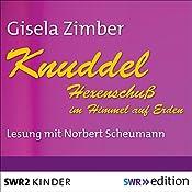 Knuddel: Hexenschuß im Himmel und auf Erden | Gisela Zimber