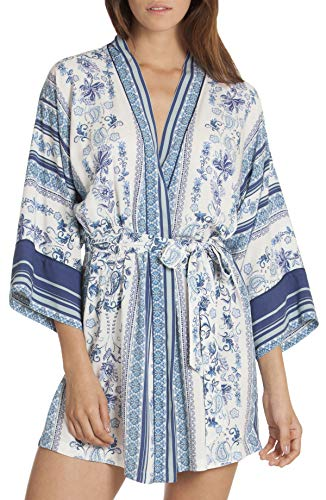 In Bloom by Jonquil Women's A Dream of You Maryanne, Blue/White -