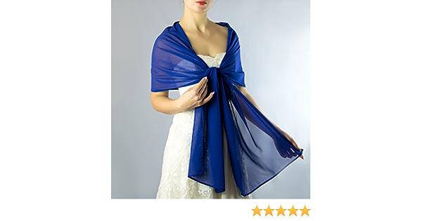 Blue Gift For Crochet Lovers Blue Evening Shawl Evening Shawl Gift Blue Dress Wrap Blue Crochet Gift Womans Blue Gift Blue Boho Shawl