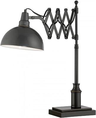 Kenroy Home 32197ani Floren Swing Arm Lamp 23 0 Quot X 6 0 Quot X