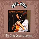Crazy Cajun Recordings by Sonny Landreth