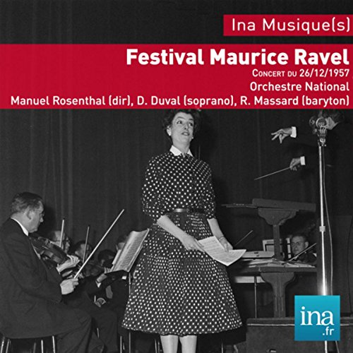 M. Ravel: L
