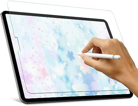 """Anti Glare Screen Protectors for iPad Pro 11/"""" 12.9/"""" Premium Matte Screen Films"""