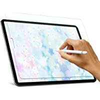 Paperfeel Screen Protector for iPad Air 4 (10.9 inch, 2020)/ iPad Pro 11 (2020 & 2018), Homagical Matte PET Paperfeel…