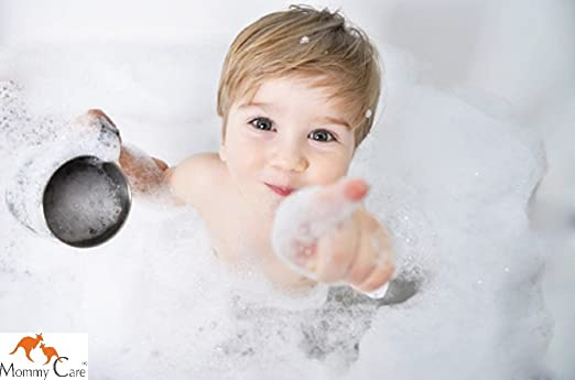 ae44ee162b52 Amazon.com  Certified Organic Toddlers   Children Bath and Shower ...