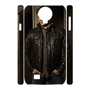 C-EUR Cell phone case Supernatural Hard 3D Case For Samsung Galaxy S4 i9500
