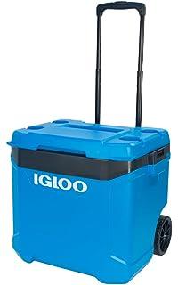 4ea73c6c6e1 Amazon.com : Igloo Profile 30 quart Roller : Sports & Outdoors