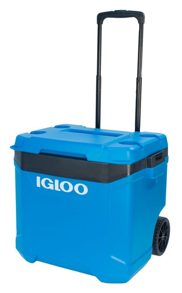 Igloo Latitude 60qt Roller Cooler 00034279