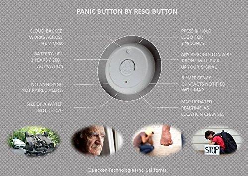 Resq Button Panic Button For Children ebe837c704ef