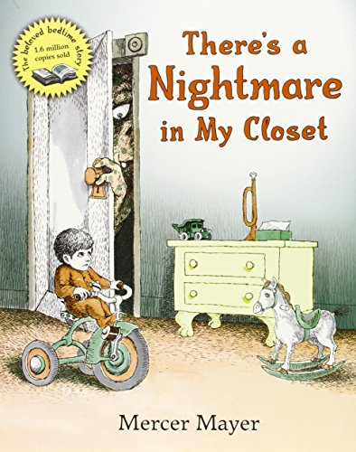There's a Nightmare in My Closet [Mercer Mayer] (Tapa Dura)