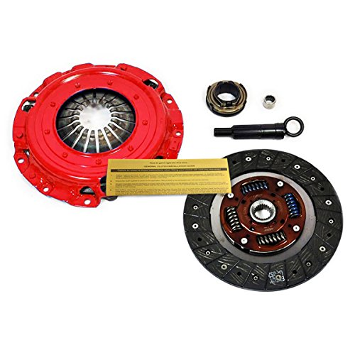 (EFT STAGE 1 SPORT CLUTCH KIT for 2004-2013 MAZDA 3 5 2.0L 2.3L 2.5L NON-TURBO )