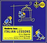 Italian Lessons by Mirko Guerrini