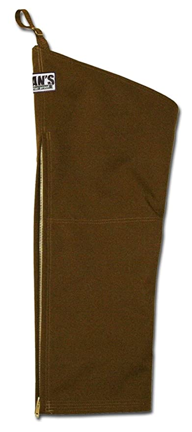 612de13e132e3 Snake Protector Forester Chaps, Durable, Waterproof, Snake-Guard, Made in  U.S.A.. by Dan's