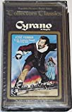img - for Cyrano De Bergerac (Collectors Classics, VHS 0822) book / textbook / text book