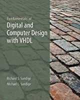 Fundamentals of Digital and Computer Design with VHDL Front Cover