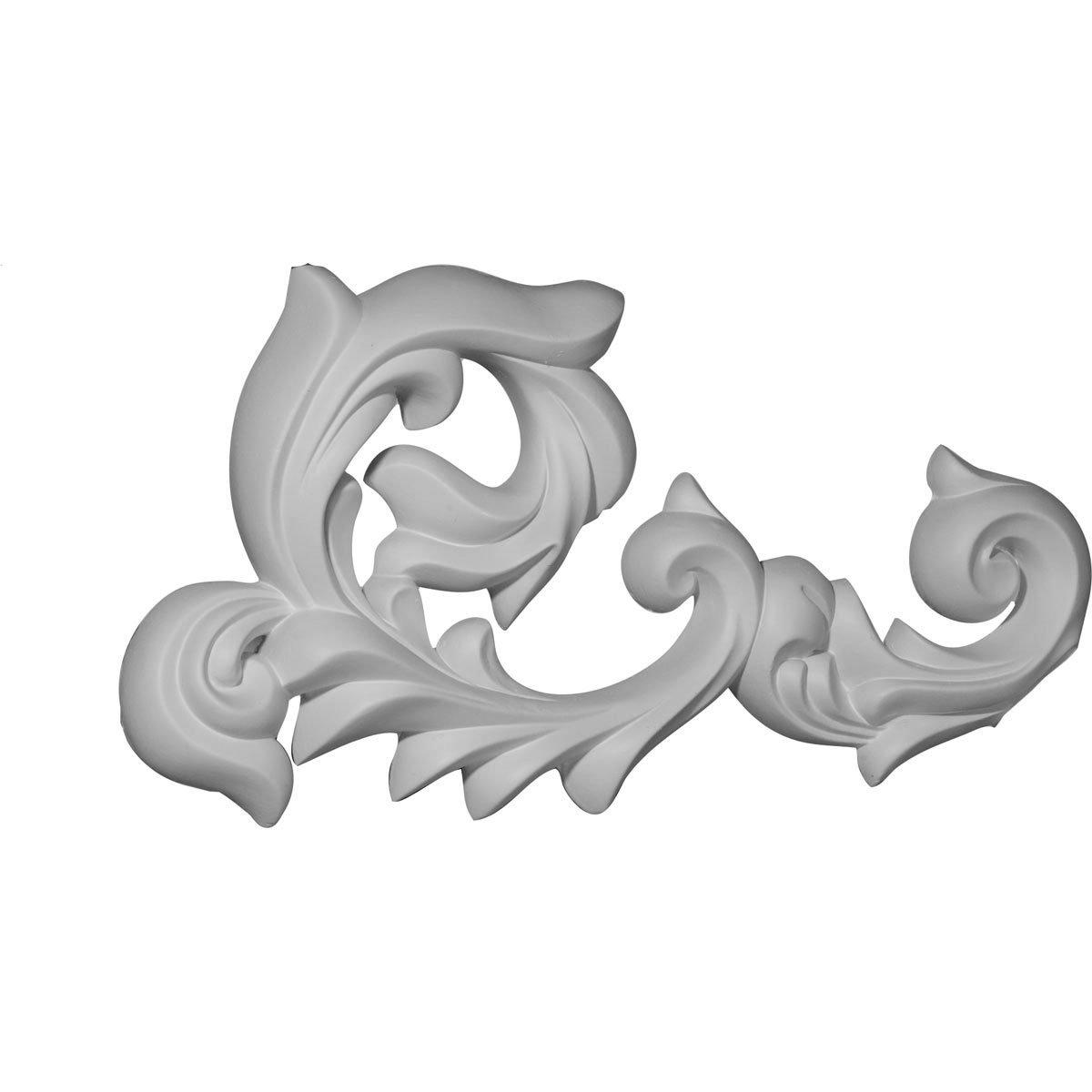 Ekena Millwork ONL11X15X01VE-L Onlay White