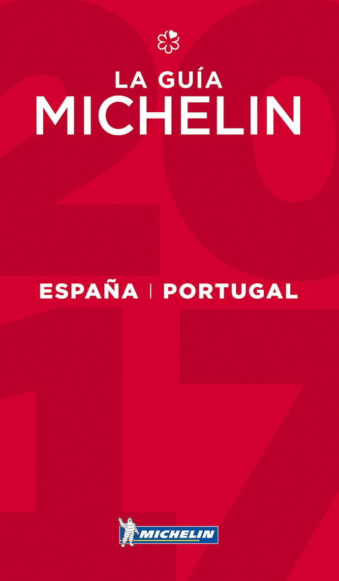 Guía España Portugal 2017 michelin : Hotels & Restaurants: Amazon ...