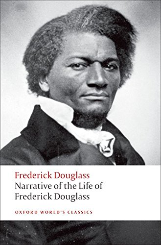 Narrative Of Life Of Frederick..(39073)