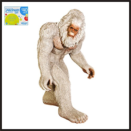 Abomi (Realistic Bigfoot Costumes)