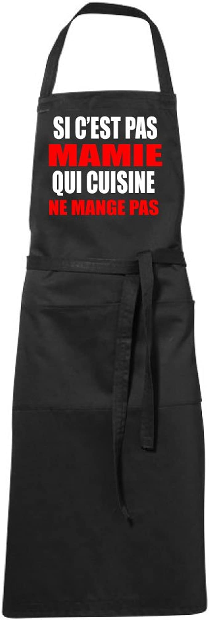 Edward Sinclair Meilleure Mamie du Monde//Cuisine//Tablier