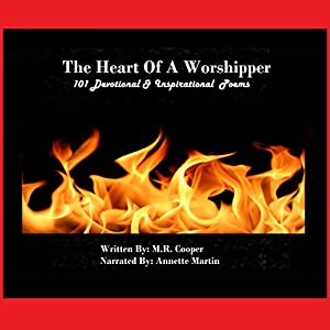 The Heart of a Worshipper Audiobook