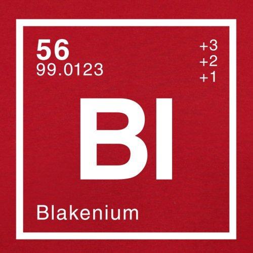 Dressdown Periodic Bag Red Flight Element Blake Retro F1wrOFBq